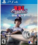 MLB RBI Baseball 2017 (PS4) Software - jocuri