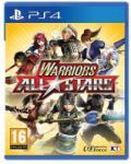 KOEI TECMO Warriors All-Stars (PS4) Játékprogram