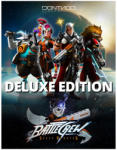 DONTNOD ELEVEN Battlecrew Space Pirates [Deluxe Edition] (PC) Játékprogram