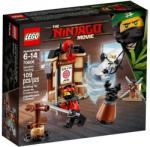 LEGO The Ninjago Movie - Spinjitzu kiképzés (70606)