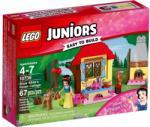 LEGO Juniors - Hófehérke házikója (10738)