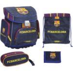 Eurocom Set Ghiozdan compact si accesorii Barcelona (JS53205)