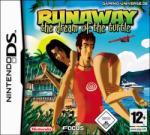Ascaron Runaway 2 The Dream of the Turtle (Nintendo DS) Software - jocuri