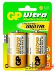 GP Batteries Ultra D-13AU (2)