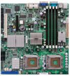 Supermicro X7DVL-L Alaplap