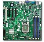 Supermicro X8SiL-F Alaplap