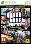 Rockstar Games Grand Theft Auto IV Episodes from Liberty City (Xbox 360) Software - jocuri