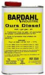 Bardahl Дизел антифриз, против замръзване - 1 Литър