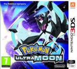 Nintendo Pokémon Ultra Moon (3DS) Software - jocuri