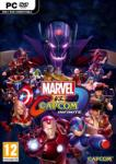 Capcom Marvel vs. Capcom Infinite (PC) Software - jocuri