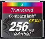 Transcend Compact Flash 256MB CF300 TS256MCF300