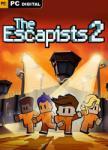 Team17 The Escapists 2 (PC) Játékprogram