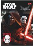 Star Wars kockás füzet - 16 lapos 02