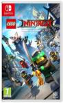 Warner Bros. Interactive LEGO The Ninjago Movie (Switch)