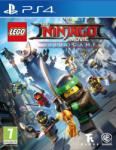Warner Bros. Interactive LEGO The Ninjago Movie (PS4)