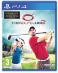 Maximum Games The Golf Club 2 (PS4) Játékprogram