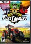 Techland Pure Farming 2018 (PC) Játékprogram