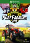Techland Pure Farming 2018 (Xbox One) Játékprogram