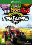 Techland Pure Farming 2018 (Xbox One) Játékprogram