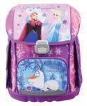 Disney Jégvarázs ergonomikus iskolatáska, dobozos - Frozen