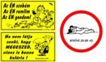 Gungldekor Humoros csomag 1 tábla szett (otthoni)
