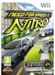 Electronic Arts Need for Speed Nitro (Wii) Játékprogram