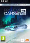 Namco Bandai Project CARS 2 [Collector's Edition] (PC)