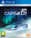 Namco Bandai Project Cars 2 [Collector's Edition] (PS4)