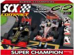 SCX Compact Super Champion 4 m