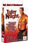 California Exotic Novelties Tyler Knight gumiférfi