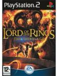 Electronic Arts The Lord of the Rings The Third Age (PS2) Játékprogram