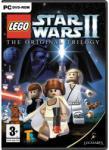 LucasArts LEGO Star Wars II The Original Trilogy (PC) Software - jocuri