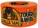 Gorilla Tape Tough & Wide szupererős ragasztószalag extra széles 27mx73mm (3044300)