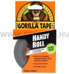 Gorilla Tape Duct Tape To-Go szupererős ragasztószalag vékony kiszerelés 9mx25mm (3044400)