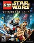 LucasArts LEGO Star Wars The Complete Saga (PC) Játékprogram
