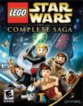 LucasArts LEGO Star Wars The Complete Saga (PC) Játékprogram