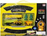 ROBENTOYS Set Trenulet cu RC (PYE94) Trenulet