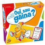TACTIC Joc educativ Oul sau Gaina (02863) Joc de societate