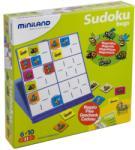 Miniland Sudoku Insecte Miniland (ML36054) Joc de societate