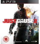 Eidos Just Cause 2 (PS3) Játékprogram