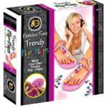 EP Line Creative Kit Fashion Time - Flip-flop készítő kreatív szett, 34-es méret (ASRT055350124289)
