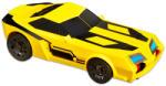 Hasbro Transformers: 2 az 1-ben Bumblebee kilövős autó - tulli