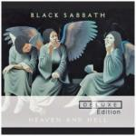 Black Sabbath Heaven And Hell (Remastered Edition)