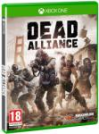 Maximum Games Dead Alliance (Xbox One) Játékprogram