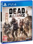 Maximum Games Dead Alliance (PS4) Játékprogram