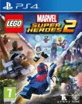 Warner Bros. Interactive LEGO Marvel Super Heroes 2 (PS4) Játékprogram