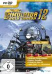 N3V Games Trainz Simulator 12 [Gold Edition] (PC) Játékprogram