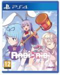 PQube Rabi-Ribi (PS4) Software - jocuri
