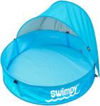 Swimpy Piscina Pentru Bebelusi cu Acoperis Protectie Piscina