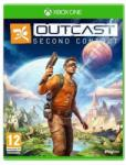 Bigben Interactive Outcast Second Contact (Xbox One) Játékprogram